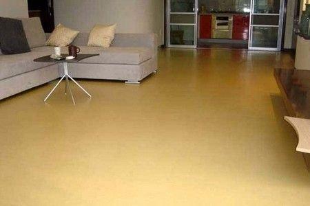 家居时代 家居地板是模式